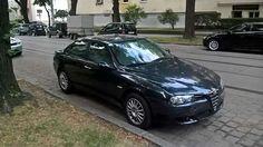 Anzeigenbild Alfa Romeo 156, Vehicles, Car, Used Cars, Pictures, Automobile, Autos, Cars, Vehicle