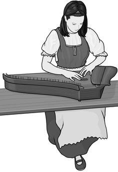 [ kantele ] stringed instruments