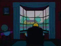 Simpsons Art, Two Fish, Funny Gags, San Antonio Spurs, Batman, Go To Sleep, Old Friends, Season 2, Blue