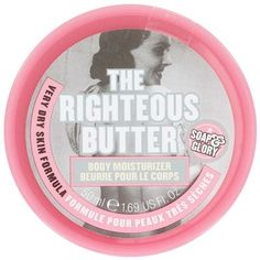 Soap & Glory The Righteous Butter - Travel Size