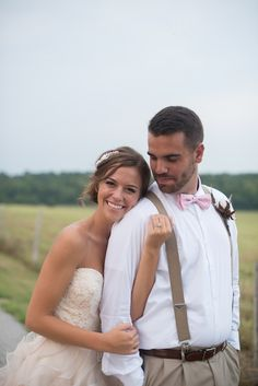 Blog - A New Country Chic Wedding