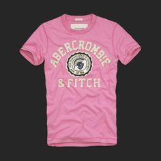 Abercrombie and Fitch Mens Graphic Tees 130