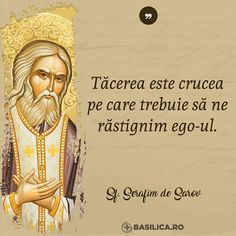 Strong Words, Saint Quotes, Orthodox Icons, Verse Of The Day, Before Us, Good Advice, So Little Time, Best Quotes, Saints