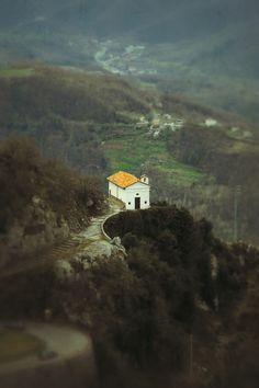 L'Ultima Chiesa by Claudio Mastracci on 500px