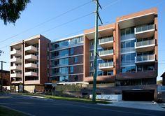 Architects: Turner - Location: Telopea, NSW, Australia