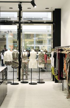 LIFEwithBIRD Opens its doors at Chadstone Shopping Centre