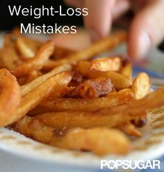 4 Things I Wish I'd Known at the Start of My Weight-Loss Journey