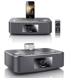 Docking Stations for iPad, iPod, and iPhone