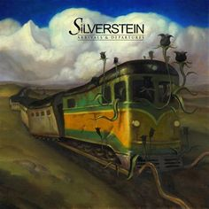 Silverstein - Arrivals And Departures (2007)