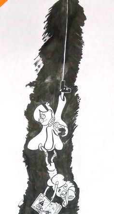 Make This Timeline Brighter — Mabel's Dream 2nd of Inktober, by the logic that...