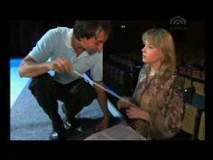 "Operngala Anna Netrebko / ""Behind the scenes"" Teil 2"