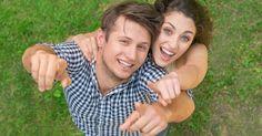 5 señales de que estás con el hombre con quien te debes casarte