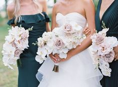 Something Borrowed Blooms   Wtoo Collection - Silk Wedding Flowers for Rent