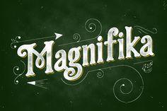 Magnifika - Display - 1