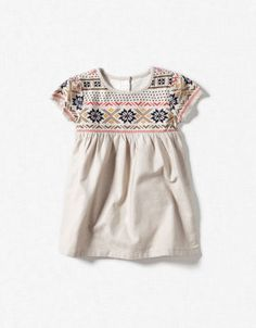 Reallyyy need to get to a Zara Kids.