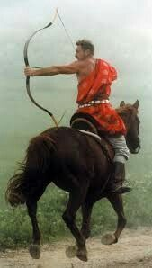 Kassai Lajos Fantasy Book Series, Fantasy Books, Mounted Archery, My Heritage, Horses, History, Animals, Elegant, Pictures