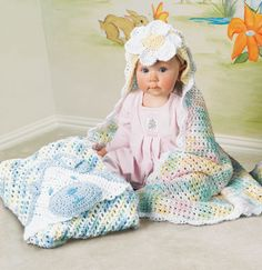 Free Crochet Patterns For Baby Blanket With Hood : Best Free Crochet Free Cozy Hooded Blanket Crochet ...