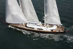 Ocean sailing yachts for sale 80 feet and larger. View sailing yacht listings and search. Sailing Yachts For Sale, Yacht For Sale, Ocean Sailing, Sailing Ships, Fort Lauderdale, San Diego, Sailboats, Sailing Yachts