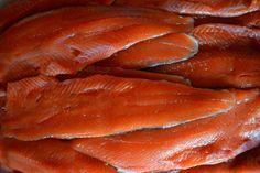 Besso - Hytte - UT.no Carrots, Fish, Meat, Vegetables, Pisces, Carrot, Vegetable Recipes, Veggies
