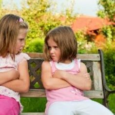 Are Your Kids Constantly Fighting? How to Deal with Sibling Conflict
