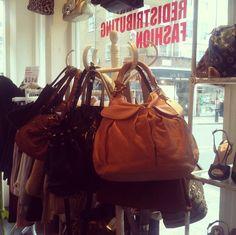 Redistributing Fashion Luxury Pop Up Shop - Feb 2013 Prada, Events, Pop, Luxury, Chic, Bags, Shopping, Fashion, Shabby Chic