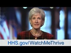Secretary Sebelius Announces Birth to 5: Watch Me Thrive! Initiative