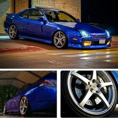 Blue BB6 my wish