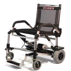 Zinger elektrische rolstoel - Langedijk - Koopplein.nl