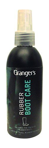 Camp Personal Care - Grangers Rubber Boot Care *** Read more reviews of the product by visiting the link on the image.