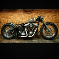 Saw this cool looking softail in the web and liked it from imposibledreamer. More at www.choppertown.com