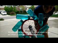 Perpetual Motion - Free Energy - YouTube