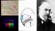 Erik Satie: Gnossienne n°1