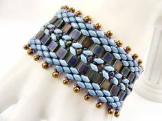 tila bracelet in bead and button