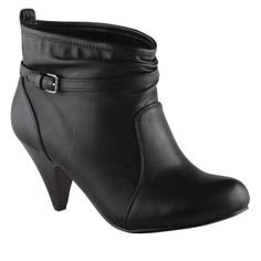 VUKICH women's boots ankle boots at CALL IT SPRING.