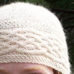 45+ Lovely Knitted Hat Patterns: {Free}