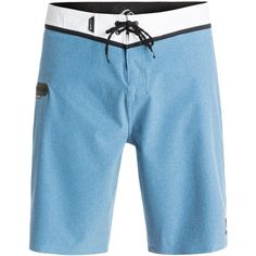 Quiksilver AG47 Everyday 20in Board Short Men's ❤ liked on Polyvore featuring men's fashion, men's clothing, men's swimwear, mens board shorts swimwear, mens clothing, mens boardshorts, mens swimwear and men's apparel