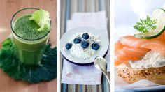 Proteiinia+aamiaiselle+-+helpot+reseptit!