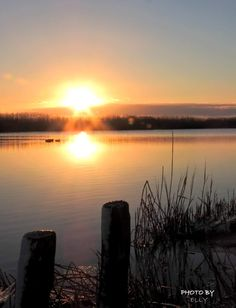 #zonsopkomst #sunrise #Bolsward #Friesland