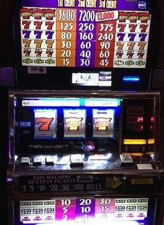 King of minami slot machine