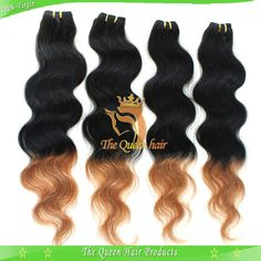 Find More Hair Weaves Information about Ombre Brazilian Virgin Hair Body Wave ombre two tone human hair weave black&blonde 4/5pcs light brown brazilian hair extensions,High Quality Hair Weaves from Xuchang Ishow Virgin Hair  Co.,Ltd on Aliexpress.com
