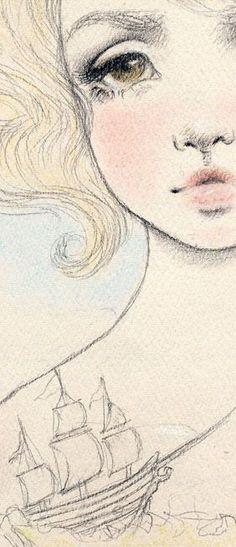 Wonderful Drawings and Drawing Samples