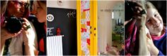 Pip studio wallpaper black board paint