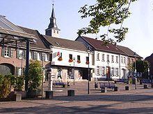 #Marktplatz in #Juechen www.ericclassen.de