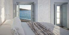 coco mat hotel serifos island Greece 3