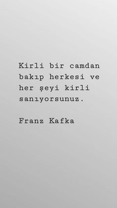 Change your perspective where necessary.-Look where needed …- Change your pers… – Dizi Filmler Burada Kafka Quotes, Book Quotes, Life Quotes, Good Sentences, Powerful Words, Meaningful Quotes, Cool Words, Life Lessons, Quotations
