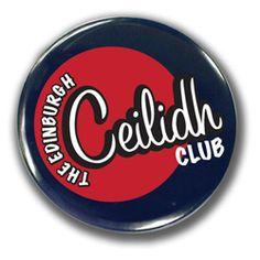Edinburgh Ceilidh Club with Teannaich