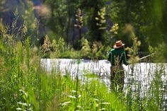 Spring Fly Fishing Vacation at a Five-Star Resort in Western Montana | The Ranch at Rock Creek