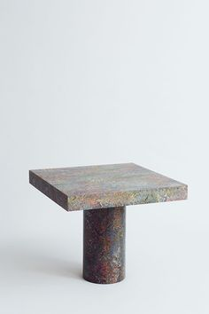 Crazy Marm Table by James Shaw