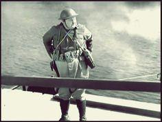 Grandes cañones -1941 - Laurel y Hardy