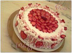 Torta+Cuori+di+Fragola+